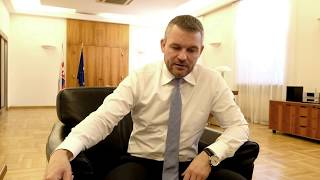 Premiér Pellegrini o odvolaní Tibora Gašpara