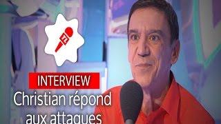 Les 12 coups de midi : Interview de Christian après sa défaite
