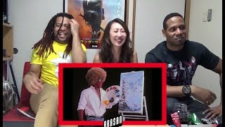 "Deadpool's ""Wet on Wet"" Teaser REACTION & DISCUSSION"