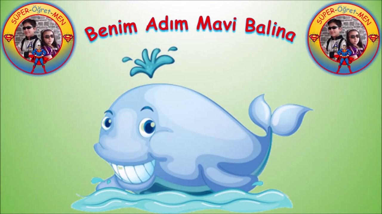 Hayvan Belgeseli -5 (Balina)