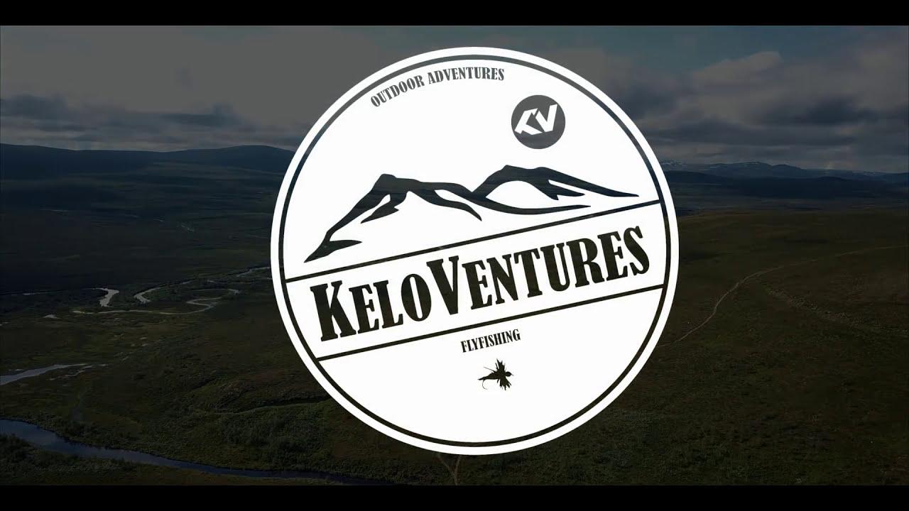 Finnmark Fly Fishing 2017 [Eng Sub]  Keloventures 16:12 HD