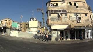 ברוכים הבאים למקום בו הייתה התחנה המרכזית הישנה של תל אביב