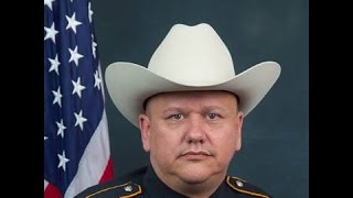 Deputy Sheriff Darren Goforth Final Call