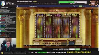 Casino Slots Live - 09/09/19