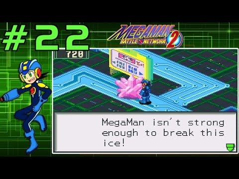 Mega Man Battle Network 2 - Part 22: Icebreaker