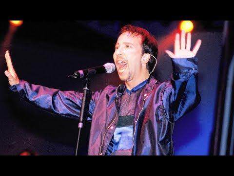 DJ BoBo - Magic - Shadows Of The Night (DVD Track 4/18)