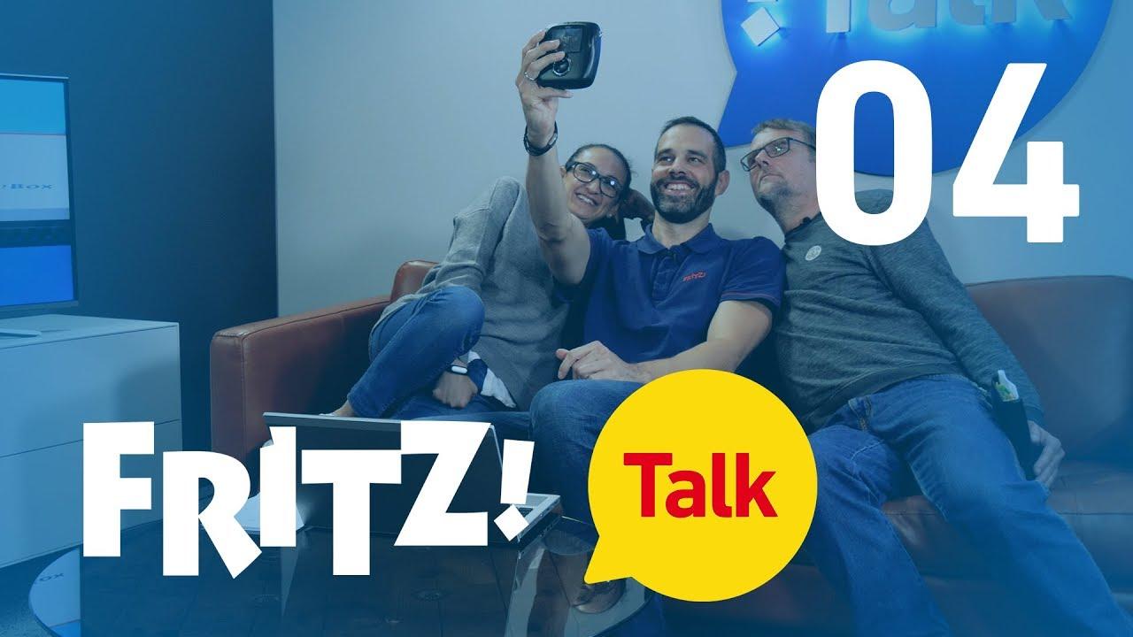 FRITZ! Talk 04 – Fernzugriff mit MyFRITZ! einrichten