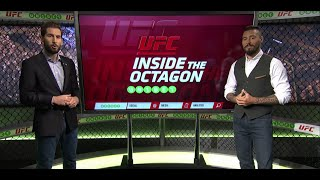 Fight Night Dublin: Unibet Presents Inside The Octagon