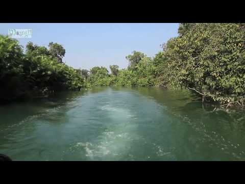 Boat Ride in Katarniaghat Wildlife Sanctuary