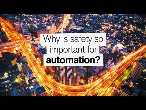 Volvo Trucks - Automation - Why is safety so important for automation?