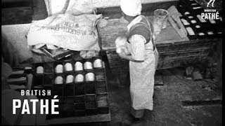 Village Bakery (1940-1949)