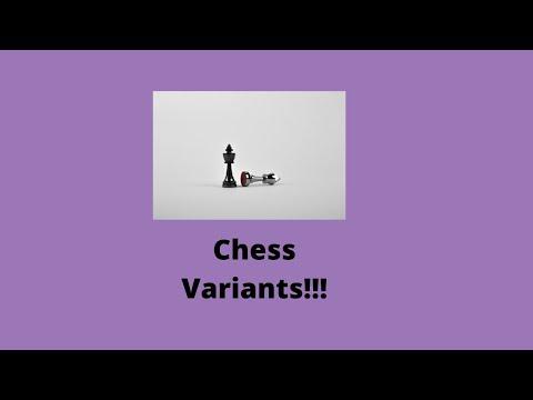 Chess Variants! |