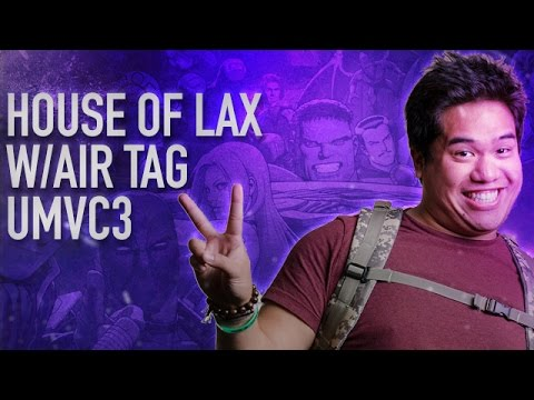 House of Lax with Air Tag Boys Part 1