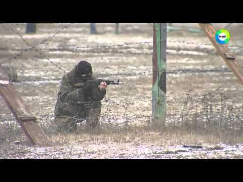 27 марта - День внутренних войск МВД России