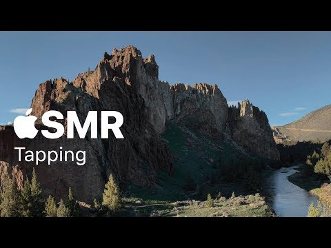 Apple ASMR: A Shot on iPhone Series Shot and Recorded on iPhones