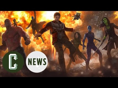 Guardians of the Galaxy Vol. 2 Director James Gunn Responds to Demand for a Trailer   Collider News