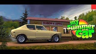 Скачать my summer car mod loader - ForeverOnline ru онлайн в HD