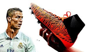 Craziest custom 2017 cristiano ronaldo boots: nikeid mercurial superfly v cr7 football boots