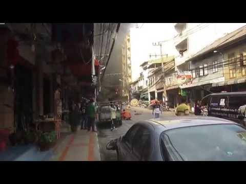 Betong Car Bomb Yala 3