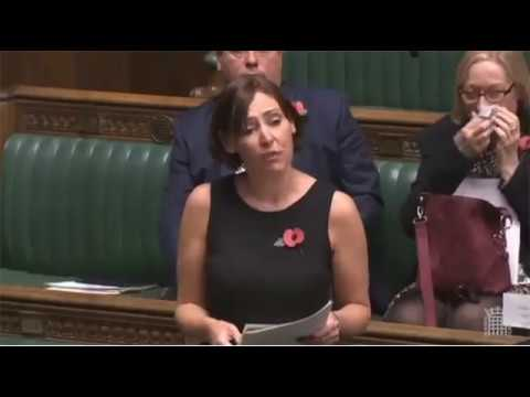 Question to DCLG: Representation of women in local government