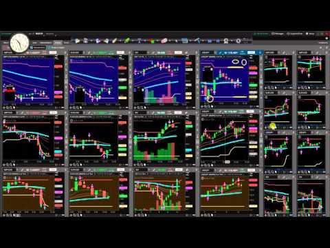 ForexBinaryTrends – Binary Options & Forex Trading