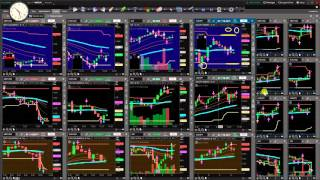 Forex and Binary Options Signals for 30 seconds and more