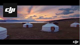 DJI - Mongolia