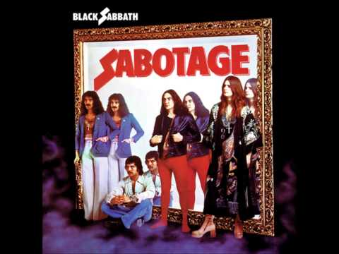 Black Sabbath - Am I Going Insane [Radio] (HQ)