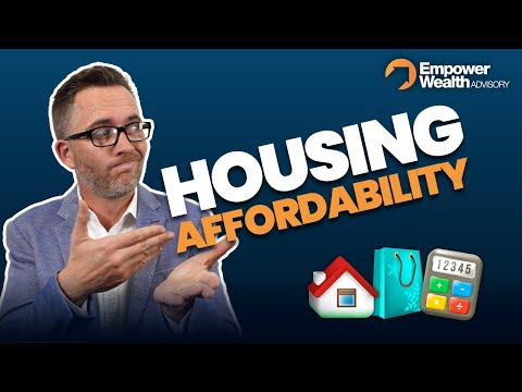 ABC 7:30 - Housing Affordability - Bryce Holdaway