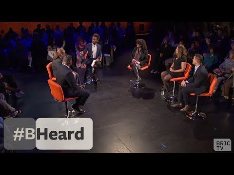 Mental Health as a Civil Right | #BHeard Town Hall