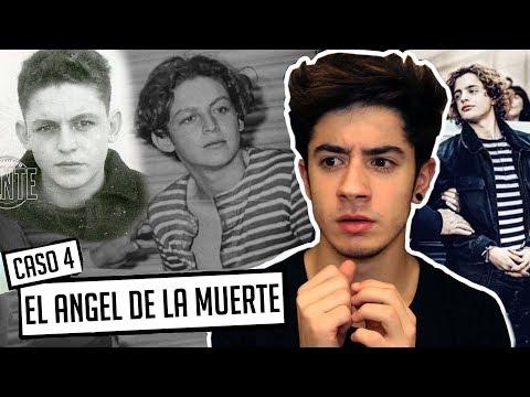 EL CASO DE EL ÁNGEL DE LA MUERTE - Robledo Puch   kevsho