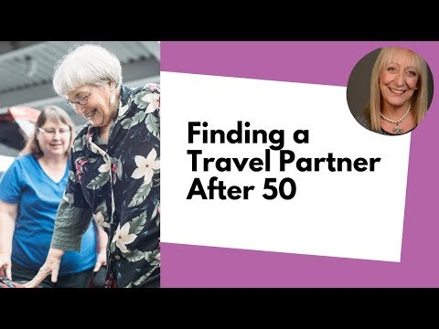 Senior Meet - How to Meet Senior Singles Online? - Dating tips from Senior Meet from YouTube · Duration:  1 minutes 3 seconds