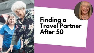 Senior Travel - Travel Companions for Seniors