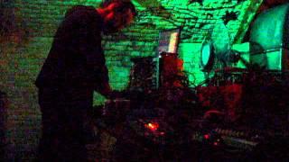 TIGRICS  / TRAFIK 2015 III . 20  / Budapest