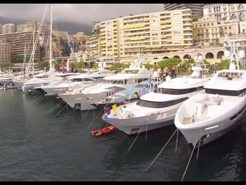 Luxury Yacht Show - Monaco Yacht Show