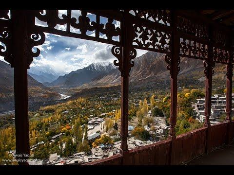 Pakistan Through eye of a Tourist