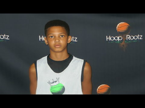 Vondre Chase - Class of 2019 - Watertown, MA: 2014 KOC