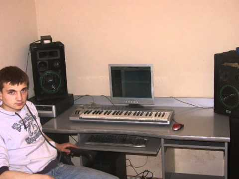 Medina - Adiction (Christopher Francis Radio Mix).wmv