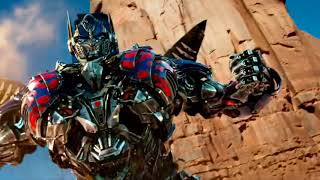 Best Fights of Optimus Prime --- Transformers