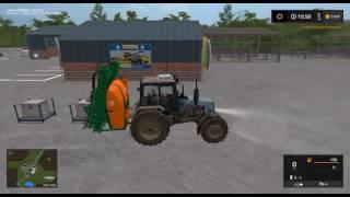 КАКИЕ НАХРЕН ДОСКИ??? - Farming Simulator 2017