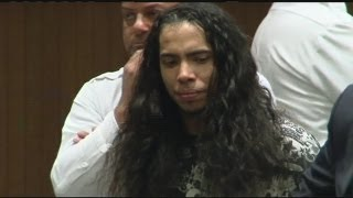 Not guilty plea for Mark Perez of Springfield, suspect in deadly hit-and-run