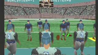 Iron Man Football - February 2010 PlayStation Museum Featured Cancelled Game