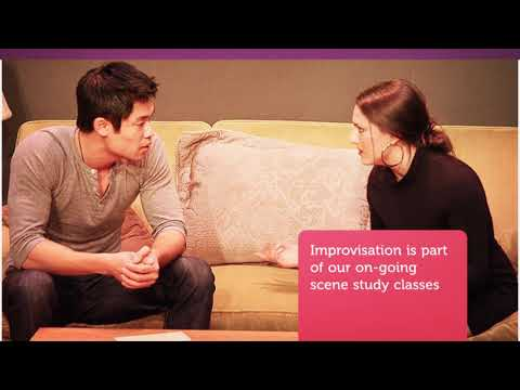 Lynette McNeill Studio - Acting Classes in Los Angeles, CA