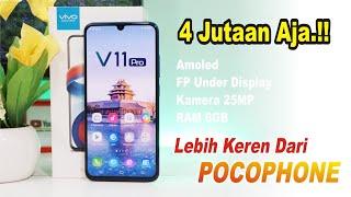 Download Video Review Vivo V11 Pro.!! Setelah 1 Minggu TERNYATA Keren Juga.!! MP3 3GP MP4
