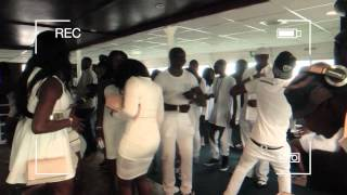 All White Boat Party 2014
