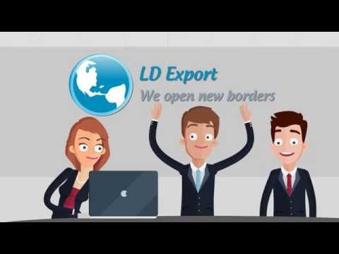 LD Export Presentation