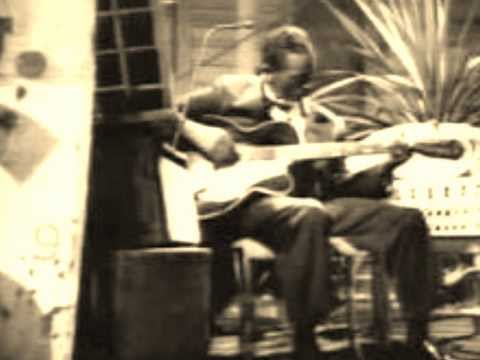 Mississippi Fred McDowell-Jesus On The...