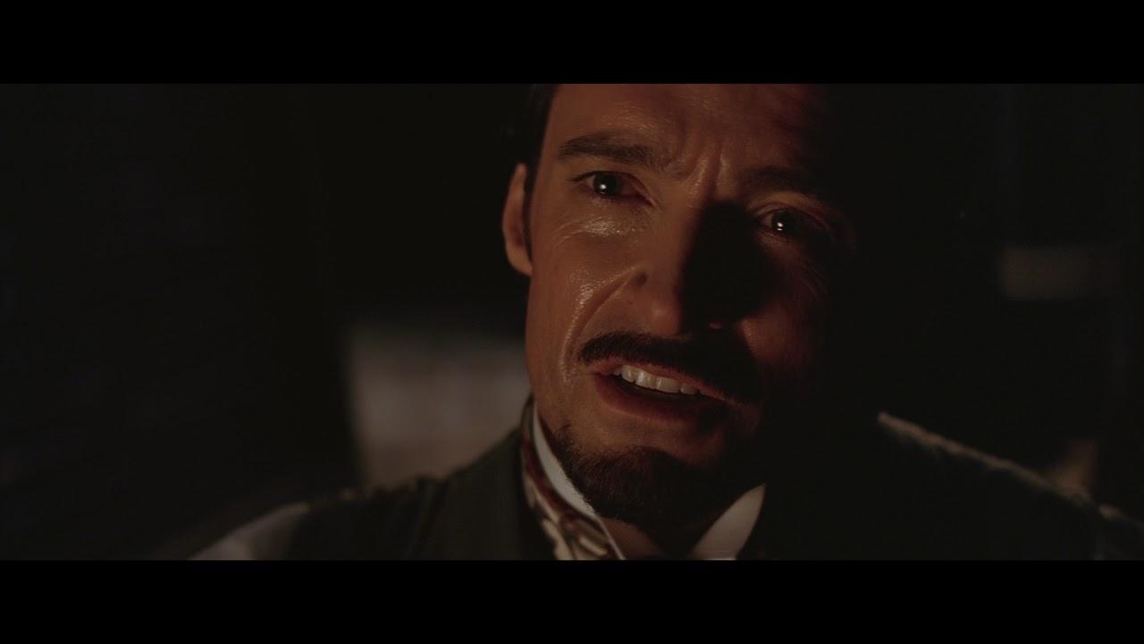 Download The Prestige (2006) - Ending Scene