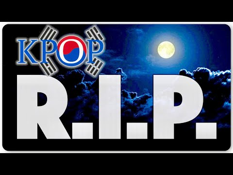 The Death of a K-Pop Community