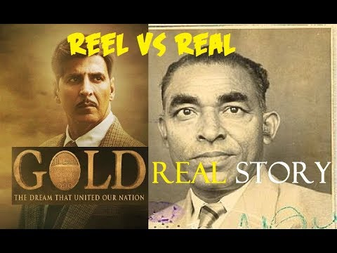 Gold Real Story Of Akshay Ar S Movie The Case Study Channel Hindi